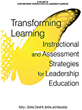 Transforming Learning (Contemporary Perspectives on Leadership Learning)
