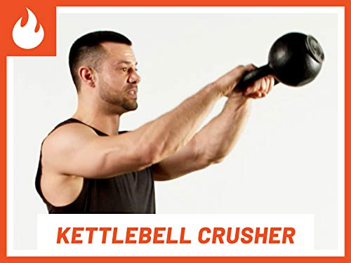 Buy muscle building workout video