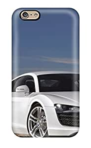Jeremy Myron Cervantes Case Cover Protector Specially Made For Iphone 6 Audi R8 Car