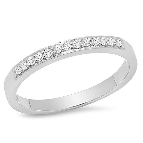 0.15 Ct Diamond - 3