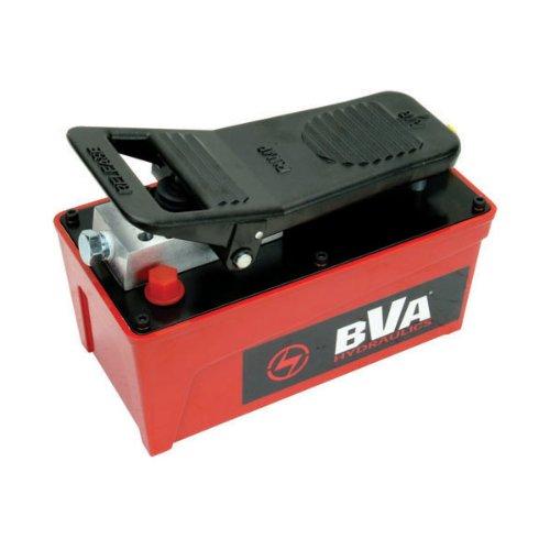 BVA Hydraulics PA1500 10000 PSI Treadle Pump 91.5 Cubic Inches Reservoir by BVA HYDRAULICS (Image #1)