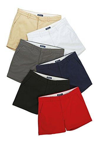 Asquith Asquith Fox Donna Donna Asquith Fox Slate Pantaloncini Pantaloncini Slate Fox Pantaloncini WqOA0f44