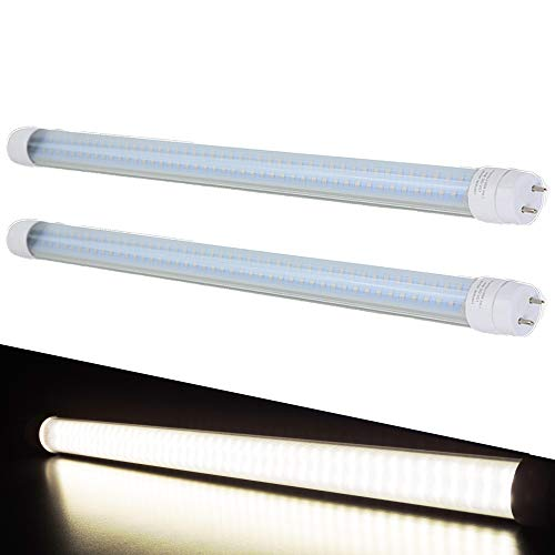 RV LED Light Bulb LED T8, 18
