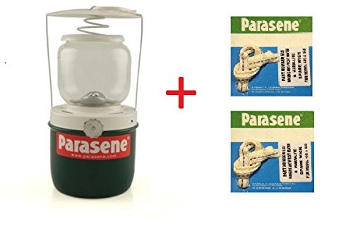 Parasene Paraffin Hanging Cold Frame Greenhouse Heater Anti Frost WITH 2 SPARE WICKS PARRASENE