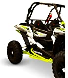 Dragonfire Racing RacePace Lime Squeeze Nerf Bars RZR XP 1000 / Turbo