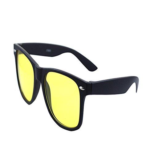 c046bf719b Gafas De Sol Profesionales De La Conducción De Los Hombres Gafas De Sol  Polarizadas Que Le