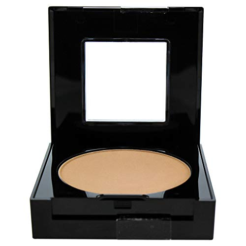 Maybelline New York Fit Me Matte + Poreless Powder Makeup, Natural Beige, 0.29 oz.