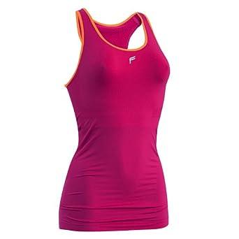 F-lite Body Megalight 140 Camiseta de Tirantes para Mujer