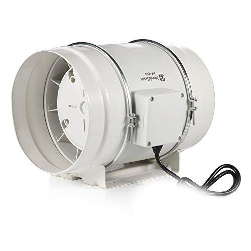 8 inch window fan - 9