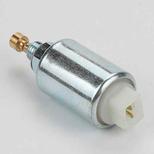 ATVATP Carburetor Carb Fuel Solenoid for Briggs & Stratton 699915 Replace  695423 699878