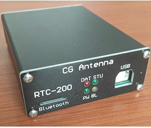 CG - Antena RTC-200 interfaz para rotores Yaesu: Amazon.es ...