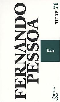 Faust par Pessoa