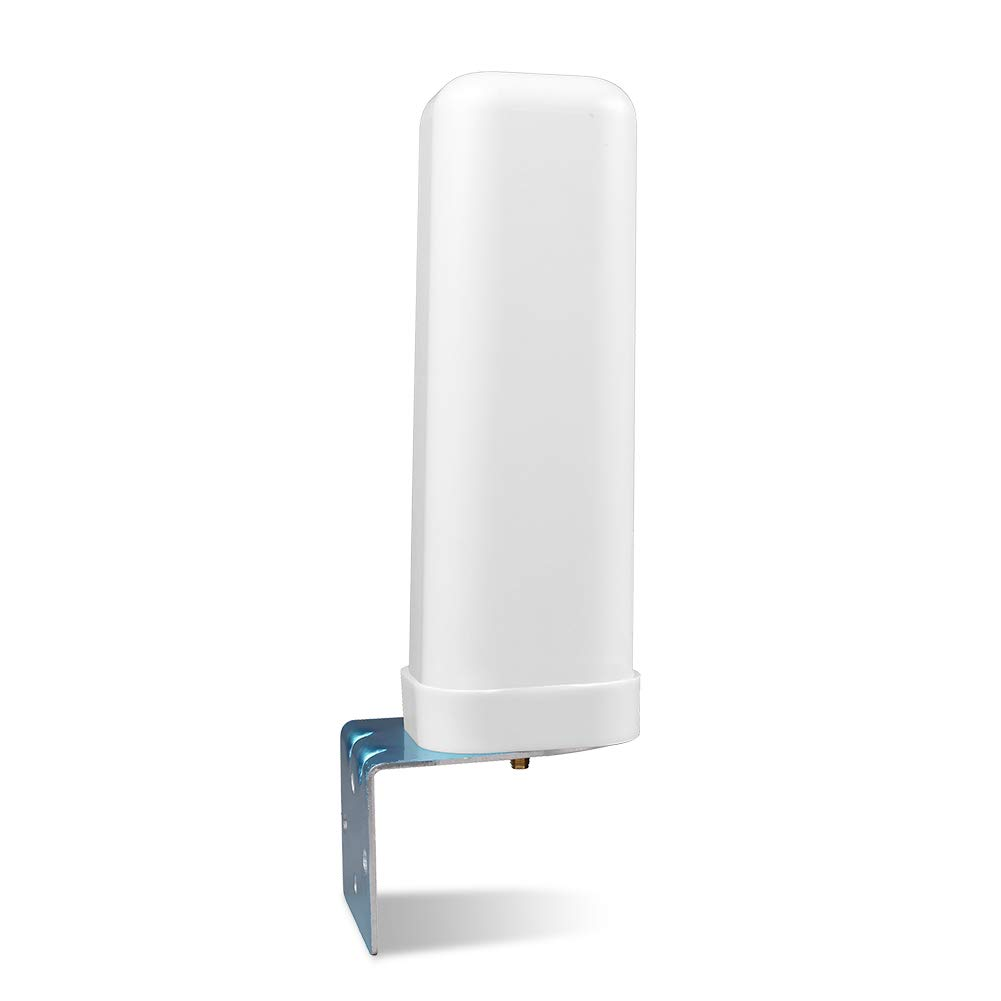 ANYCALL 3/6dBi LTE Omnidirectional Antenna Outdoor for Mobile Signal Repeater External Use by ANYCALL