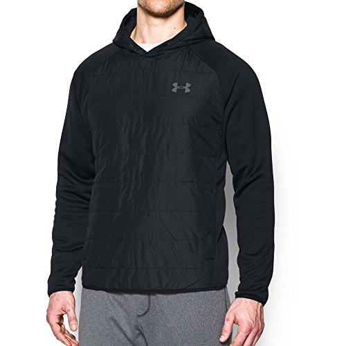 insulated hoodies for men - 2