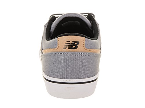 New Balance Mens 331v1 Skate Shoe Grey/White cTAJtvRez9