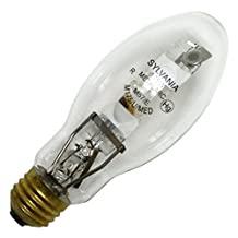 Sylvania 64479 BLB034 MetalArc Metal Halide Lamp, 175W