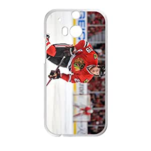 Chicago Blackhawks HTC M8 case