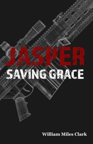 Jasper Saving Grace (Volume 1)