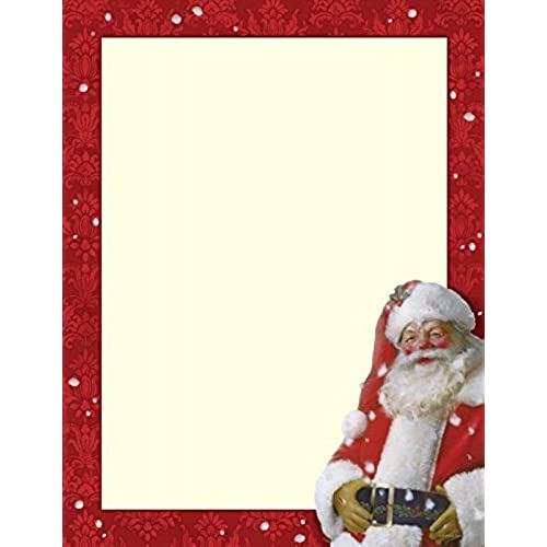 christmas invitation paper amazon com