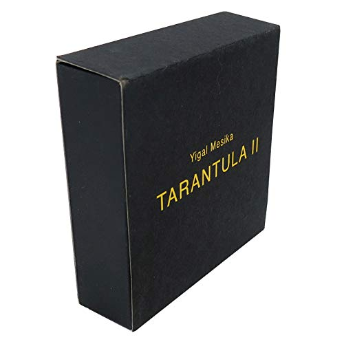 Tarantula II (Online Instructions and Gimmick) by Yigal Mesika