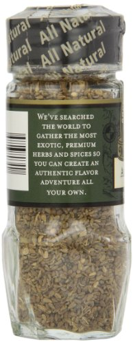 McCormick Gourmet Collection Anise Seed, 1.75 oz by McCormick (Image #2)'