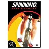 SPINNING® Fitness DVD Spin und Burn - Bicicletas estáticas Fitness ...
