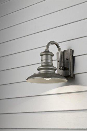 Railroad Lantern Porch Light