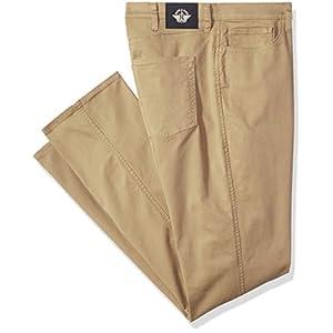 Dockers Men's Big & Tall Classic Fit Jean Cut Pants