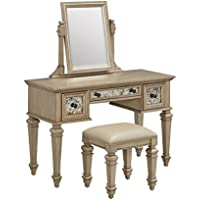 Home Styles Visions Vanity and Bench