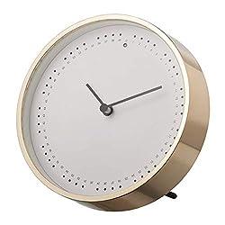 IKEA Panorera Clock 503.946.79 Size 6