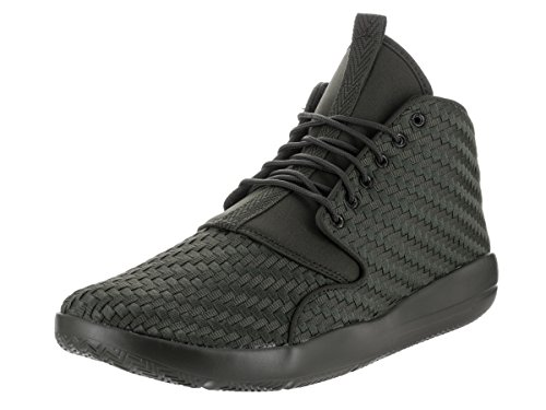 Eclipse Sequoia Nike Mens Trainers Chukka Black Textile CnfxvS