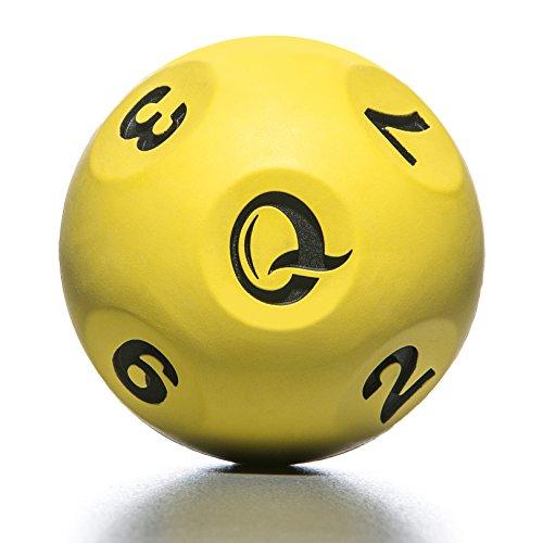 Qball - Reaction Ball - World's Fastest