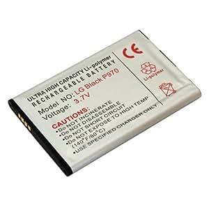 Bateria LG P970 Optimus black, Litio Polymer