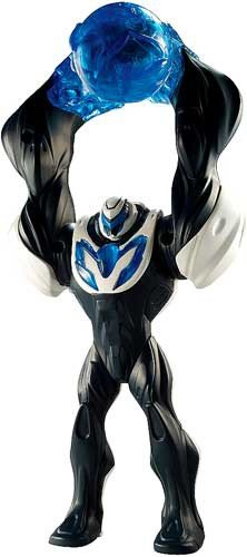 Max Steel Deluxe Power Orb Max Steel 6