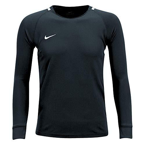 97a3ffce967 NIKE Park III Goalkeeper Jersey Black L