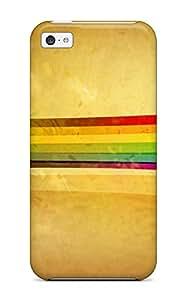 Nafeesa J. Hopkins's Shop Fashion Design Hard Case Cover/ Protector For Iphone 5c 2816476K24373580