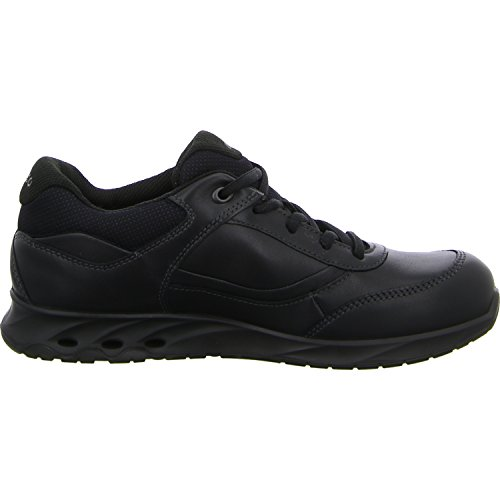 Ecco Black Damen Fitnessschuhe Black Outdoor Wayfly rqrwgHX
