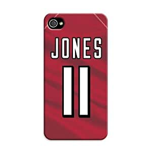 iphone covers Atlanta Falcons Nfl Case Personalized Name And Number For Iphone 6 4.7 Cover