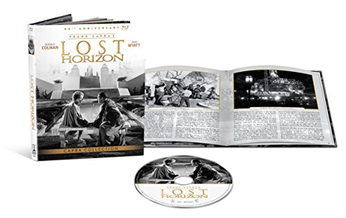 Lost Horizon [Blu-ray]