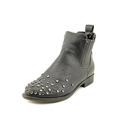 XOXO Jane Women US 6.5 Black Ankle Boot