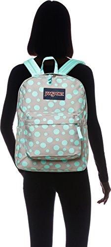 Superbreak JanSport Superbreak Gris Gris Backpack JanSport Backpack EPnwg5Uqfx