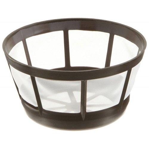 Perma-Brew Re-useable Plastic Coffee Filter, Fluted ()