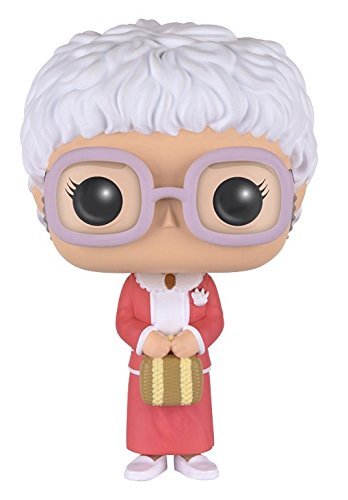 Funko POP TV: Golden Girls Sophia Action Figure