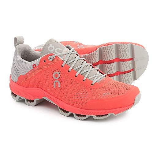 (オン) On レディース ランニング?ウォーキング シューズ?靴 Cloudsurfer Running Shoes [並行輸入品]
