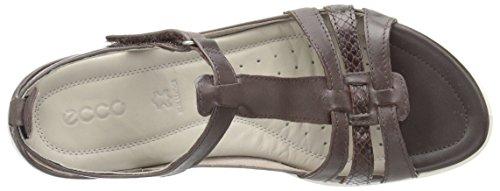 ECCO Women's Flash Open Sandals Brown (53225coffee/Coffee) tP0oAncr