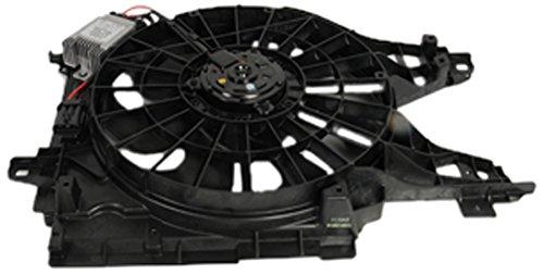 ACDelco 15-80658gm equipo original Motor de ventilador de refrigeración montaje con clavijas