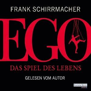 Ego Hörbuch