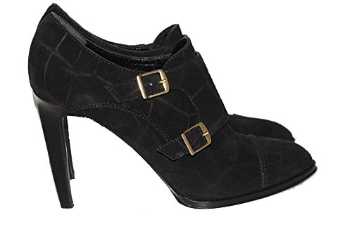 emilio-pucci-black-suede-ankle-boots-booties-size-39-made-in-italy