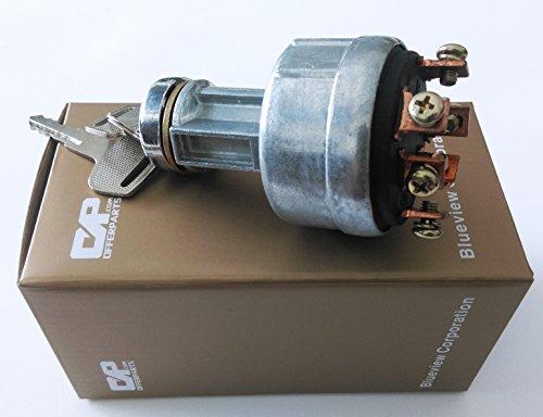 komatsu ignition switch - 5