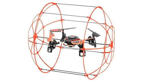 Sky Walker 1306 4 CH RC Quad Copter 2.4ghz Ready to Fly (...